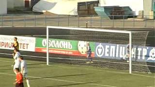 "ФК ""Одесса"" - ФК ""Энергетик"" 2:2 (16.07.2011)"