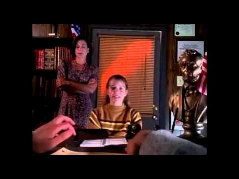 Alex Mack Episode Guide - 1.07 False Alarms Trailer