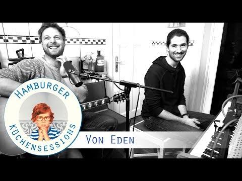 """Von Eden """"An Uns"""" live @ Hamburger Küchensessions"""