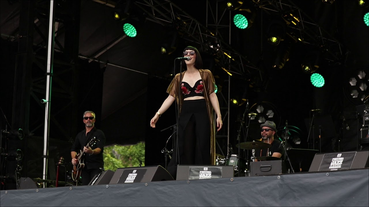 Download 2018 Monteal Jazz Fest   Elise LeGrow Final Cut
