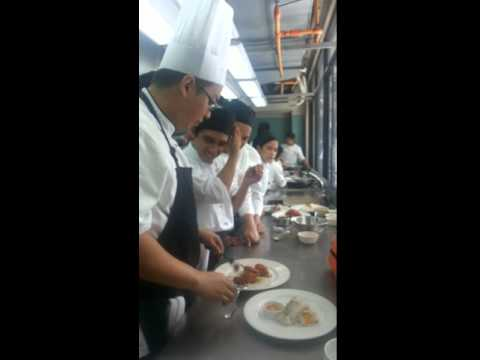 Asian Cuisine-Culinary Arts