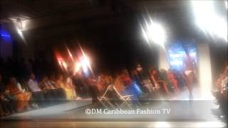 Caribbean Fashion Week 2014,14th June: Fashion show 8 Yiannis Koveos from Canada Thumbnail