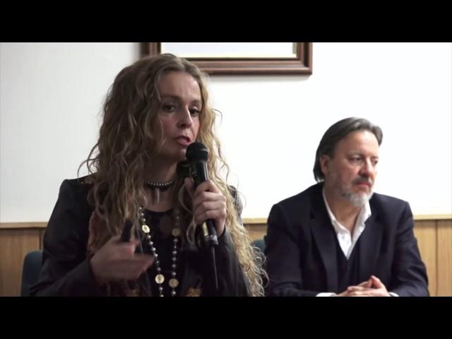 Yolanda Sáenz de Tejada. Pildoras formativas. La  diplomacia