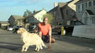 Anderson Silva In Fox Promo Shoot For UFC on Fox
