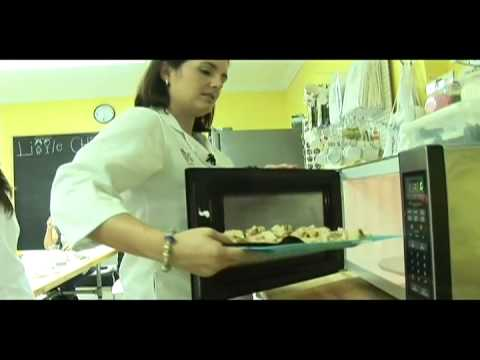 Little Chef\'s Kitchen in Miami, Florida - YouTube