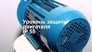 видео Электродвигатель трехфазный АИР100L4