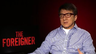 Jackie Chan reacts to Las Vegas massacre: 'Only thing I can do is pray'