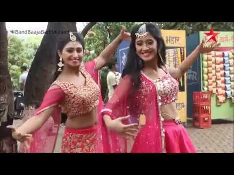 Leicester Mela 2017: Band Baaja Badhaiyaan: Learn the step! #StarPlus