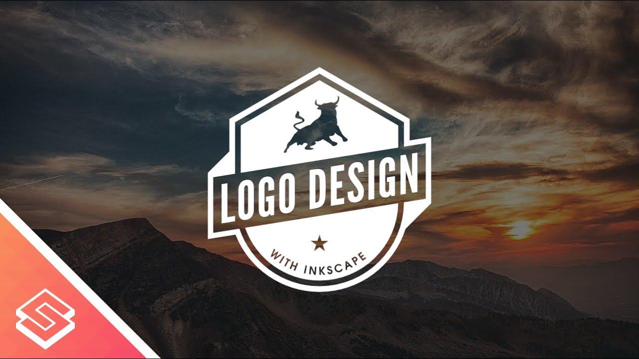 Inkscape Tutorial Design A Logo Doovi