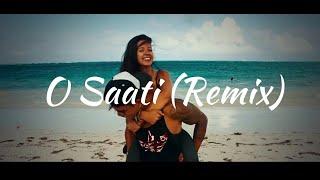 O Saati (Remix) - Bhaagi 2 | Dj Sky Official