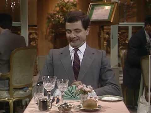 Mr Bean Frohe Weihnachten.Die Rückkehr Von Mr Bean Folge 2 Mr Bean Deutschland