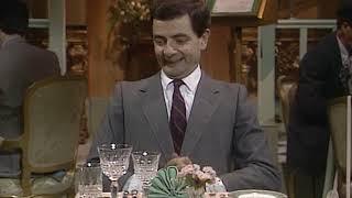 Mr. Bean – Mr. Beans Ausflug in die feine Welt