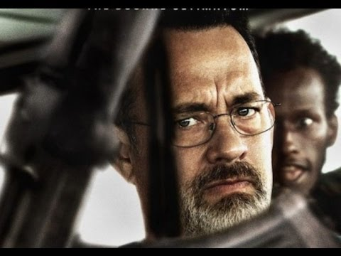 Captain Phillips Controversy and Movie Review