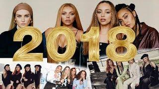 Little Mix Rewind 2018 | Happy New Year