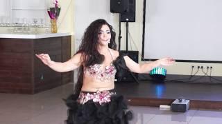 Супер отжиг! Драйв,позитив!Танец живота в Саратове! Аннет