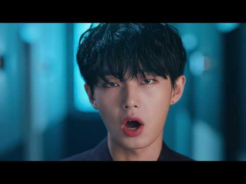 [MV] LONGGUO &SHIHYUN (용국&시현) _ the.the.the
