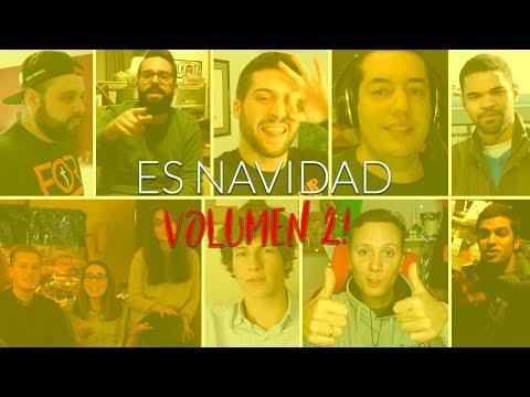 ES NAVIDAD (Vol.2) - StelioN, NFTW, smdani, A-zus, The Jay, Grilex, MINS, CHALS, Luis Mas, Dominik