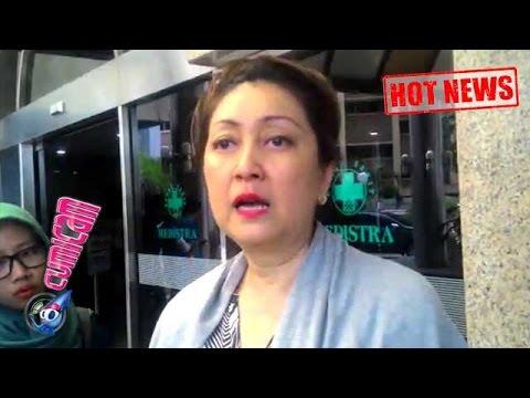 Hot News! Jarang Pulang, Ibunda Syok Dengar Vanesha-Sheila Marcia Kecelakaan - Cumicam 08 Mei 2017