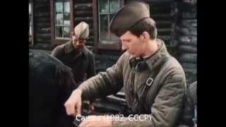 Чем отличаются русский и американский солдат