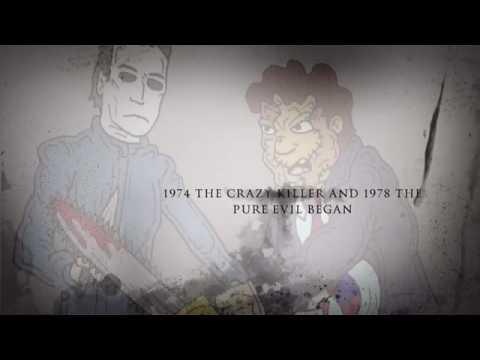 Freddy Vs Jason Vs Chucky Vs Michael Myers Vs Pinhead Pennywise vs Freddy vs...
