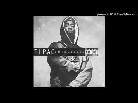2Pac - Untouchable w/ Kadafi Verse (OG CDQ)