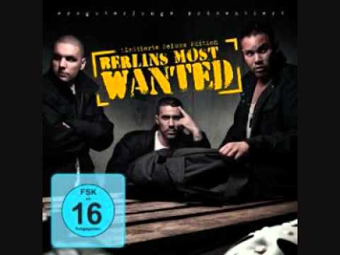 Berlins Most Wanted - Die ganze Galaxie (Original)