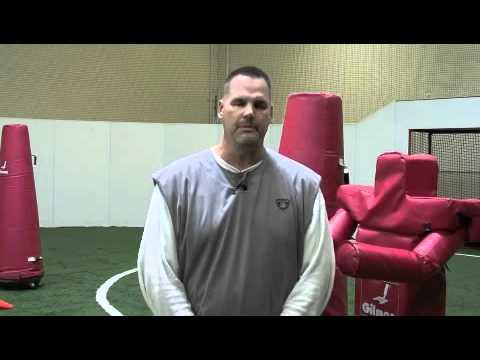 Keith Millard - Keith Millard Football Academy