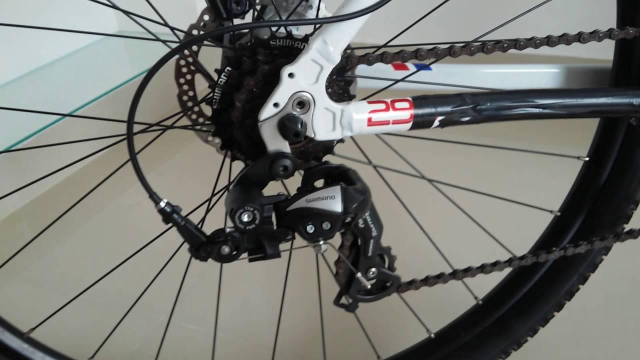 ef86d9c6e Bike Schwinn Eagle 17