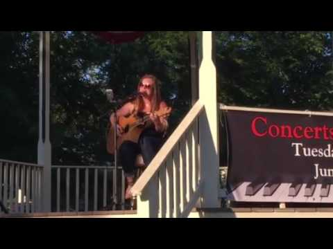 Concerts in the park 2016 Berlin, WI