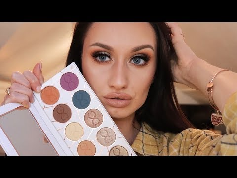 AUTUMN FEELS ♡ Dominique Cosmetics Latte Palette thumbnail