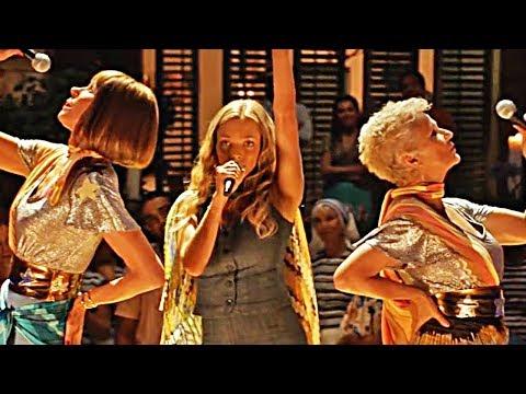 Mamma Mia! 2: Here We Go Again | official trailer #1 (2018)