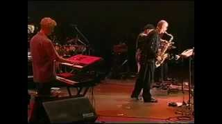 Brecker Brothers, Japan, August 23, 2003.