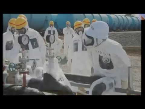 Fukushima Overflowing Tons of Radioactive Water After Record