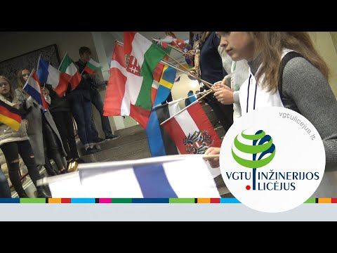 Europos kalbų diena (2018.09.26)
