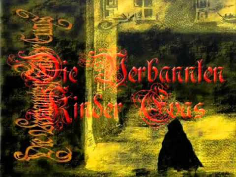 DIE VERBANNTEN KINDER EVAS - COME HEAVY SLEEP (FULL ALBUM -1997)