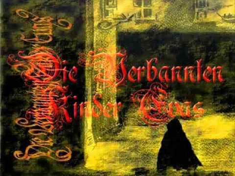 DIE VERBANNTEN KINDER EVAS - COME HEAVY SLEEP (FULL ALBUM -1997)