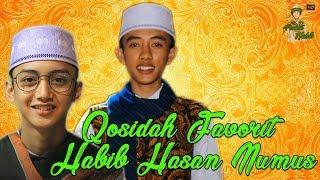 Qosidah Sholawat Favorit Habib Hasan Aseggaf Nurul Mustofa yang di bawakan Gus Azmi Dan Hafidz Ahkam