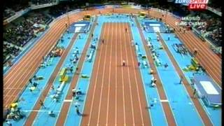 European championship 2005 Men 1500 (Ivan Heshko)