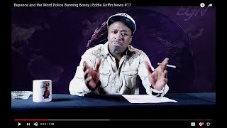 Beyonce and the Word Police Banning Bossy | Eddie Griffin News #17