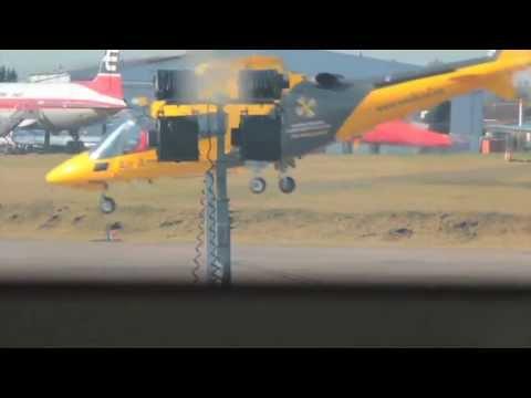 The Air Ambulance Service