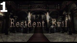 Resident Evil HD — Jest Klimacik - Na żywo