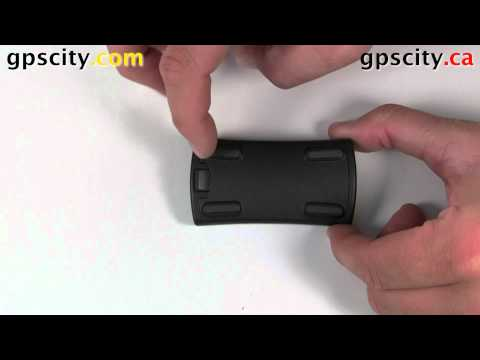 Unboxing the Garmin GLO Bluetooth GPS Module with GLONASS