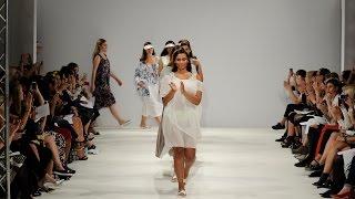 Evans Creates 1st London Plus Size Model Catwalk
