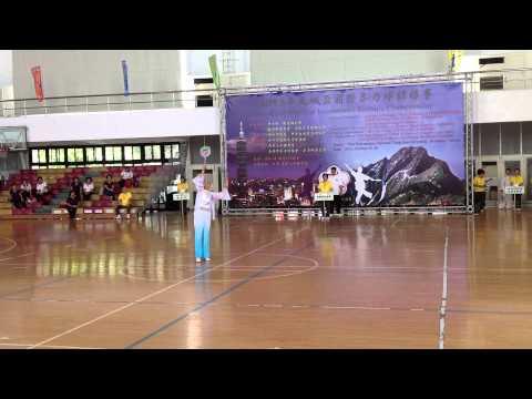 山西晉中市柔力球協會
