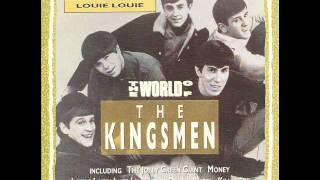 The Kingsmen - Give Her Lovin