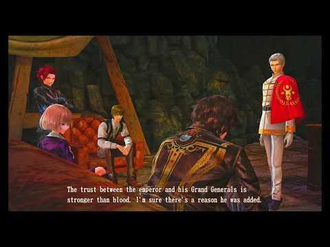 Valkyria Revolution - Story Part 4: Spin Doctors