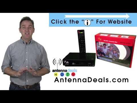 Digital Video Recorder |  Record TV - Cord Cutter's Cheapest DVR Alternative - Lava Video Recoder