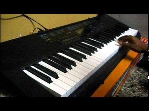 Kakan - Marathi Movie Song Piano Cover ....