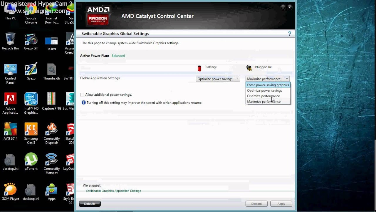 amd opengl driver download windows 8