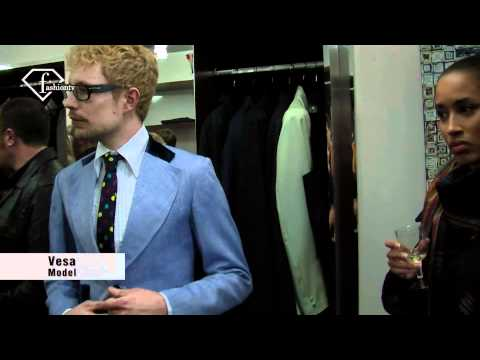 fashiontv | FTV.com - Emmy Collins Launch  Spring Summer collection 2011 hosted by